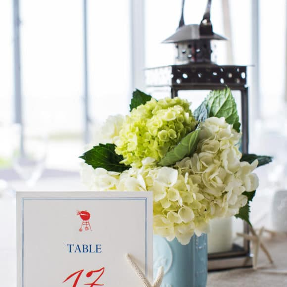 Place Cards, Escort Cards, Table Numbers, Signs, and Seating Charts